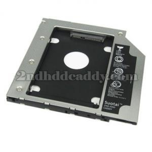 Gateway NV570P07u laptop caddy
